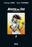 Asao Takamori et Tetsuya Chiba - Ashita no Joe Tome 7 : .
