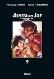Asao Takamori et Tetsuya Chiba - Ashita no Joe Tome 9 : .