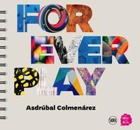Asdrubal Colmenarez et Sylvie Girardet - For ever Play.