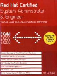 Asghar Ghori - Red Hat Certified System Administrator & Engineer.