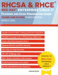 Asghar Ghori - RHCSA & RHCE Red Hat Enterprise Linux 7 - Training and Exam Preparation Guide.