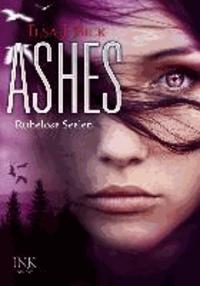 Ashes 03 - Ruhelose Seelen.