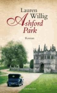 Ashford Park.