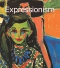 Ashley Bassie - Expressionism.