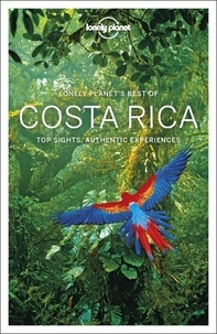 Ashley Harrell et Brian Kluepfel - Best of Costa Rica - Top Sights, Authentic Experiences.