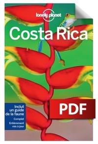 Ashley Harrell et Jade Bremner - Costa Rica.