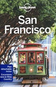Ashley Harrell et Alison Bing - San Francisco. 1 Plan détachable