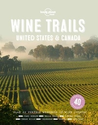 Ashley Hausman et Christina Rasmussen - Wine Trails USA & Canada.