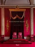 Ashley Hicks - Buckingham Palace - The interiors.