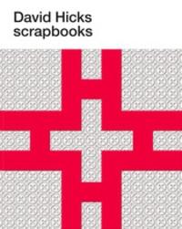 Ashley Hicks - David Hicks : scrapbooks.
