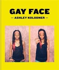 Ashley Kolodner - Gayface.