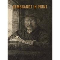 Ashmolean Museum Oxford - Rembrandt in Print.
