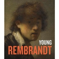 Ashmolean Museum Oxford - Young Rembrandt.