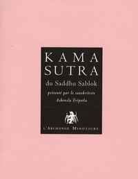 Askonsla Tripotla - Kama Sutra du Saddhu Sablok.