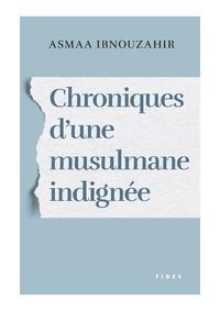 Checkpointfrance.fr Chroniques d'une musulmane indignée Image