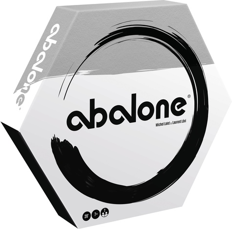 ASMODEE - Abalone - nouvelle édition