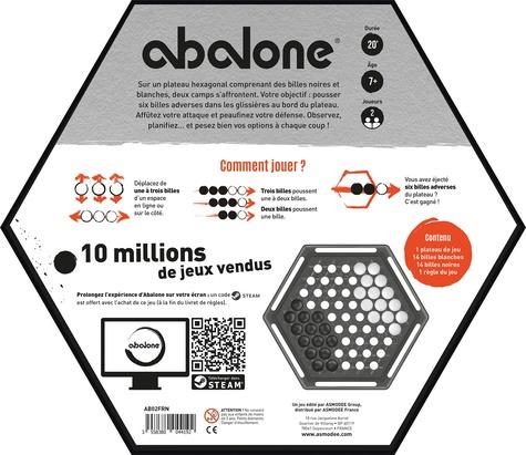 Abalone - nouvelle édition