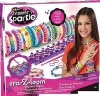 ASMODEE - Coffret Crazloom Crée tes propres bracelets