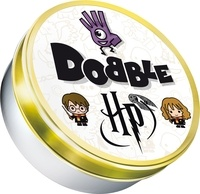 ASMODEE - Jeu Dobble Harry Potter