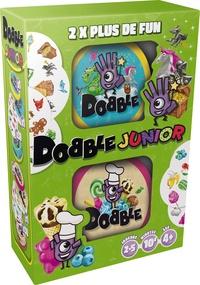 ASMODEE - Jeu Dobble junior