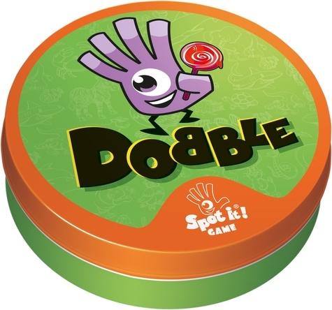 Jeu Dobble Kids sous blister