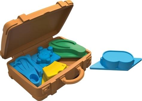 Jeu Fais ta valise