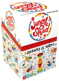 ASMODEE - Jeu Jungle Speed Skwak