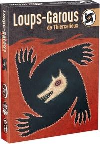 ASMODEE - Jeu Les Loups-garous de Thiercelieux