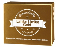 ASMODEE - Jeu Limite Limite Gold