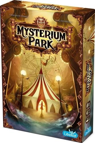 Jeu Mysterium Park