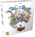 ASMODEE - Jeu When I dream