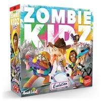 ASMODEE - Jeu Zombie Kidz Evolution