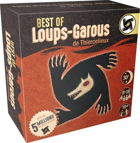 LES LOUPS-GAROUS DE THIERCELEUX - BEST OF