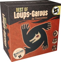 ASMODEE - Loups Garous Best Of