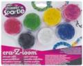 ASMODEE - Megakit de recharges élastiques Crazloom 7 couleurs / 2100