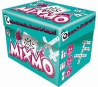 ASMODEE - Mixmo