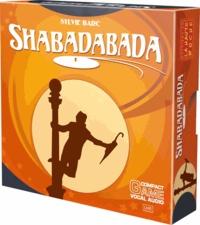ASMODEE - Shabadabada