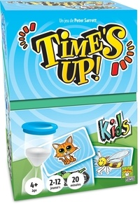 ASMODEE - Time's Up ! Kids