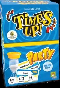 ASMODEE - TIMES''UP PARTY 2 BLEU