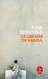 Asne Seierstad - Le libraire de Kaboul.