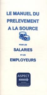 Le manuel du prélèvement à la source pour les salariés et les employeurs -  Aspect Recrutement |