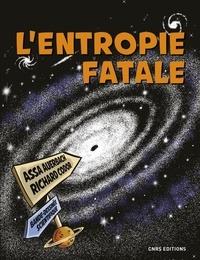 Ebooks à téléchargement gratuit pour ipad 2 L'entropie fatale (Litterature Francaise)