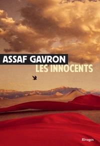 Assaf Gavron - Les innocents.