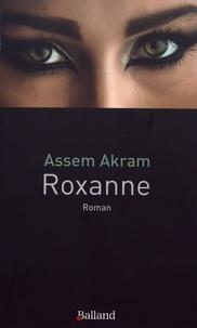 Assem Akram - Roxane.