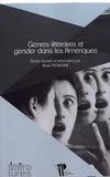 Assia Mohssine - Genres littéraires et gender dans les Amériques.