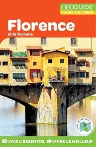 Assia Rabinowitz et Jean-François Breuiller - Florence et la Toscane.