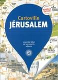 Assia Rabinowitz et Laëtitia Segon - Jérusalem.