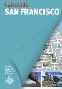 Assia Rabinowitz et Raphaëlle Vinon - San Francisco.