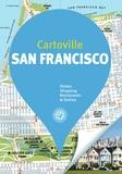 Assia Rabinowitz et Laurent Vaultier - San Francisco.