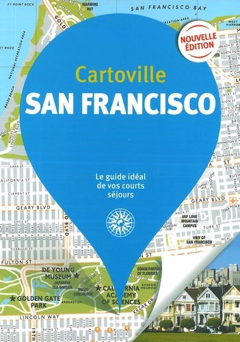 San Francisco 12e édition